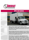 Model SL-100 Series - Mobile Collection System Brochure