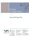 Basic Bulk Bag Filler Brochure