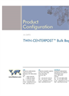 TWIN-CENTERPOST Bulk Bag Filler Brochure