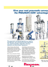 PNEUMATI-CON - Dilute Phase Pneumatic Conveying Systems - Brochure