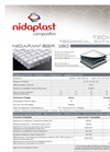 Nidagravel - Model 129 - Small Size Gravel Stabiliser Panels Brochure