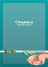 Organic - Waste Water Treatment Products - Catalogue