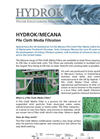 Hydrok-Mecana Tertiary Filtration