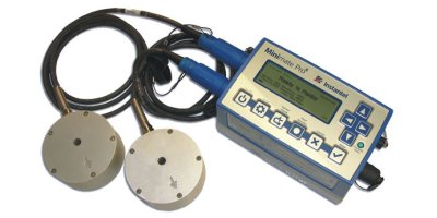 Minimate Pro6 - Model Series IV  - Vibration and Overpressure Monitor