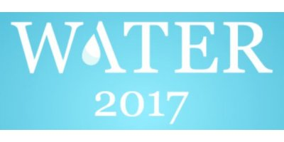 Water 2017