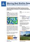 Moving Bed Biofilm Reactor (MBBR) Brochure