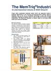MemTriq Industrial - Brochure