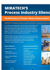 MIRATECH - Process Silencers Brochure