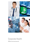 Occupational Health Management Brochure
