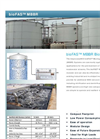 bioFAS - Moving Bed Biofilm Reactor (MBBR) Systems Brochure