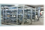 bioFLOW - Microfiltration (MF) Tubular Membrane System