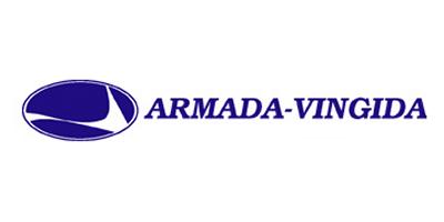 Armada-Vingida Structures
