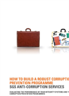 Anti-Corruption Audits Brochure