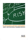 Certification - Business Continuity Management BS 25999 Brochure