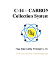 Carbon-14 Collection Systems Catalog