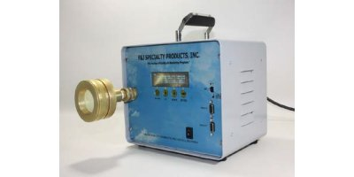 F&J - Model GAS-EDL-300WE-HT - Elite Digital Light (EDL) Global Air Sampling System (220V)