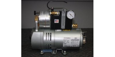 F&J - Model LV-1D - Low Volume Air Sampler (110V)