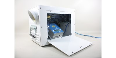 F&J - Model GAS-EDL-28B - Global Air Sampling System (110V)