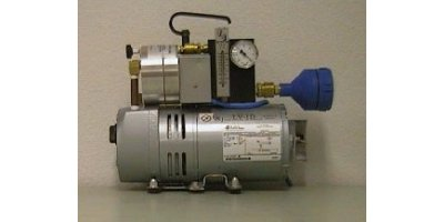 F&J - Model LV-1DE - Low Volume Air Sampler (220V)