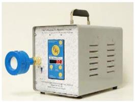 F&J - Model DF-40L-Li - Emergency Response Sampling System