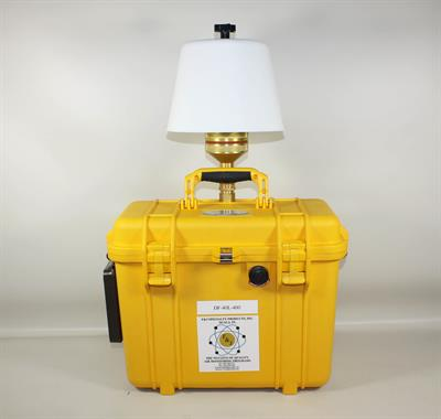 F&J - Model DF-75L-400-Li - Emergency Response Sampling System