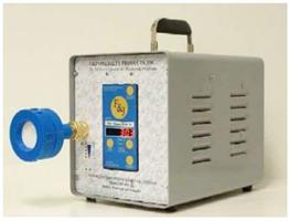 F&J - Model DF-75L-AC - Emergency Response Sampling System