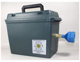 F&J - Model DF-AB-75L-AC - Emergency Response Sampling System