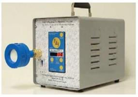 F&J - Model DF-40L-AC - Emergency Response Sampling System