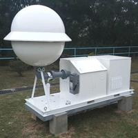 F&J - Model UHV600 Series - 10 H.P. System CTBTO Ultra High Volume Air Sampler