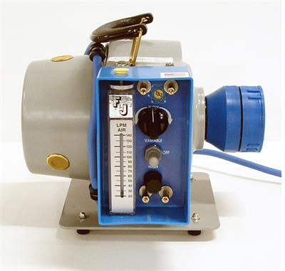 F&J - Model HV-1 - High Volume Air Sampler