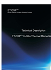 ET-DSP Process Description Brochure