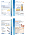 pH-Fix Test Strips Brochure