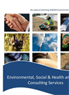 SLP Environmental Brochure 2015