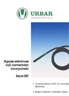 Internal Electric Vibrators HU Series Brochure