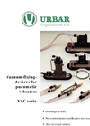 Vacuum-Fixing-Devices for Pneumatic Vibrators Brochure