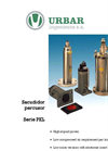 Pneumatic Knockers PKL Serie Brochure
