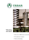 Vibrating Elevators Brochure