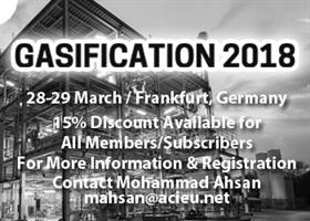 Gasification 2018