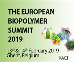 The European Biopolymer Summit 2019
