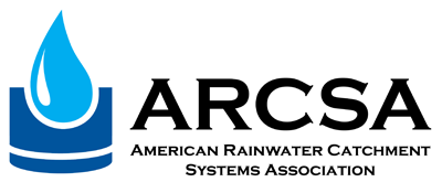 American Rainwater Catchment Systems Association (ARCSA)