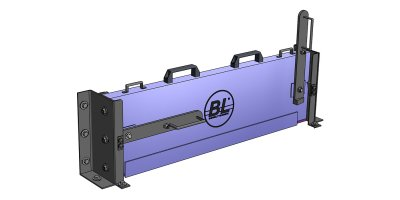 Blobel - Model Type BL/HTL - Floodwater Barrier