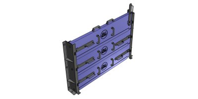 Blobel - Model Type BL/HTL-SB - Floodwater Barrier