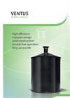 VENTUS - Biofilter System Brochure