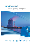 Hydroguard - Water Quality Analyzers Brochure