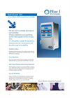 HydroGuard - Model 102 - pH and Redox (ORP) Proportional Controller Brochure