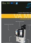 VentilAQUA BLUE - Model VAMEC - Brochure