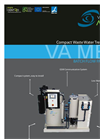 VentilAQUA BLUE - Model VAMED - Brochure
