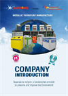 Company Introduction - Brochure