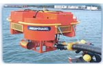 Model Aquaguard - Oil Spill Response Equipment
