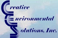 Creative Environmental Solutions, Inc.